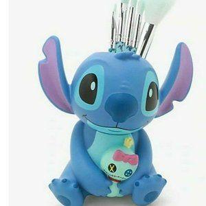 Loungefly Disney Lilo & Stitch Makeup Brush Set